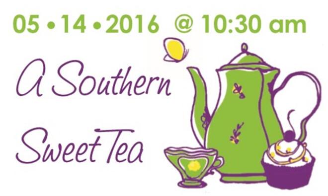 Ladies Southern Sweet Tea