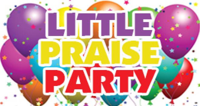 BHBC Kids Little Praise Party