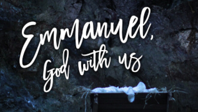 Emmanuel: God With Us - A Night of Worship