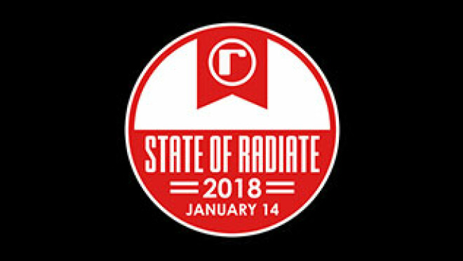State of Radiate
