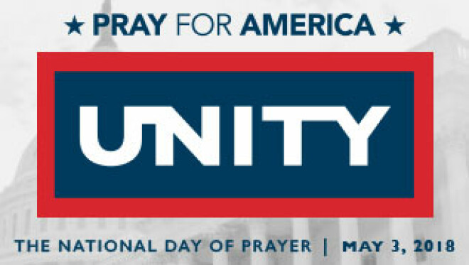 National Day of Prayer Special Worship Service 2018