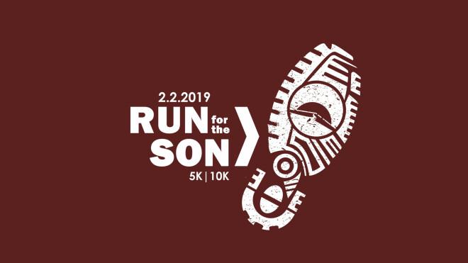 Run for the Son