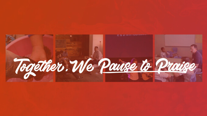 Together, We Pause to Praise