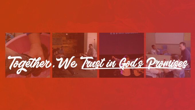 Together, We Trust in God's Promises