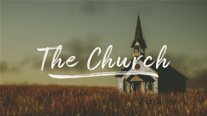 The Church Worth Belonging To