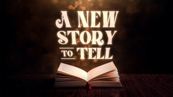 A New Story To Tell