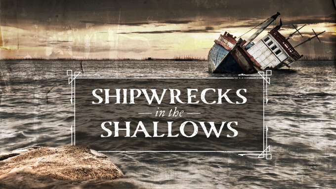 Shipwrecks In The Shallows
