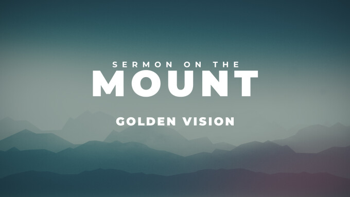 Golden Vision