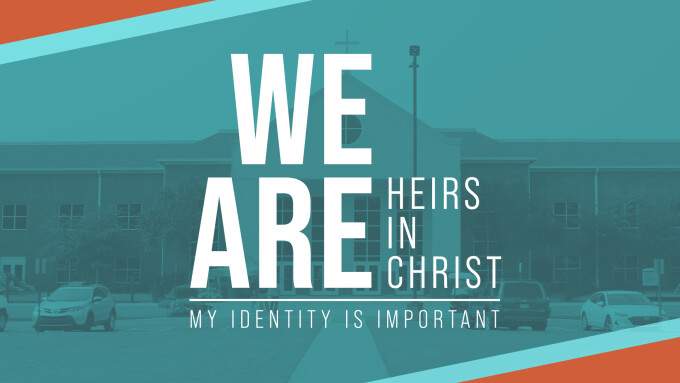 Heirs in Christ